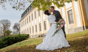 Schloss Leubnitz – Standesamt ist in Mehltheuer