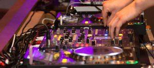 Leo's Disco, ein DJ direkt aus Plauen