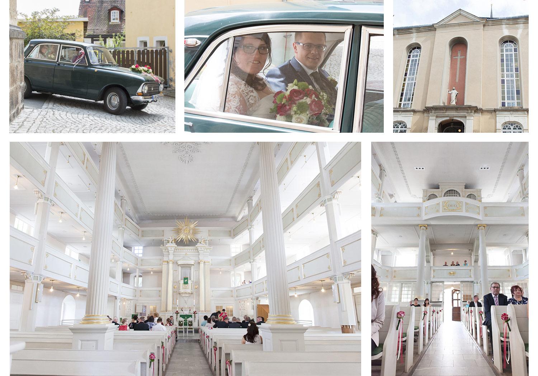 5 St. Bartholomäus-Kirche – Hochzeitsfotograf Treuen