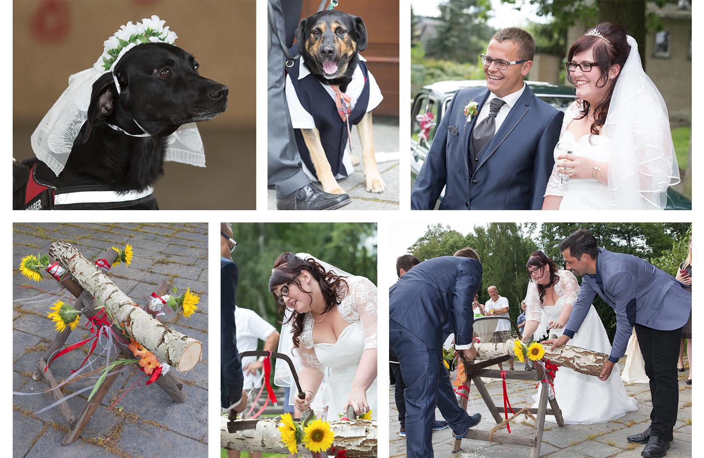 13 Hochzeitsbräuche und Hochzeitstraditionen – Hochzeitsfotograf Falkenstein
