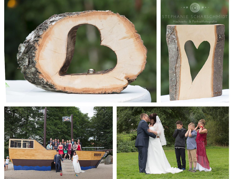 14 Hochzeitsdekoration im Vogtland – Hochzeitsfotograf Treuen