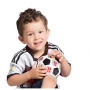 Kinderportraits im Fotostudio Zeulenroda-Triebes