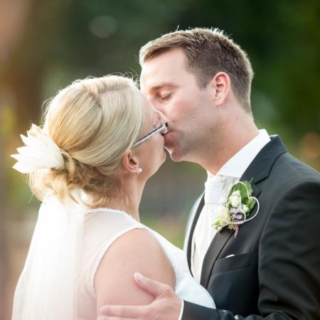 Hochzeitsfotos in Sachsen