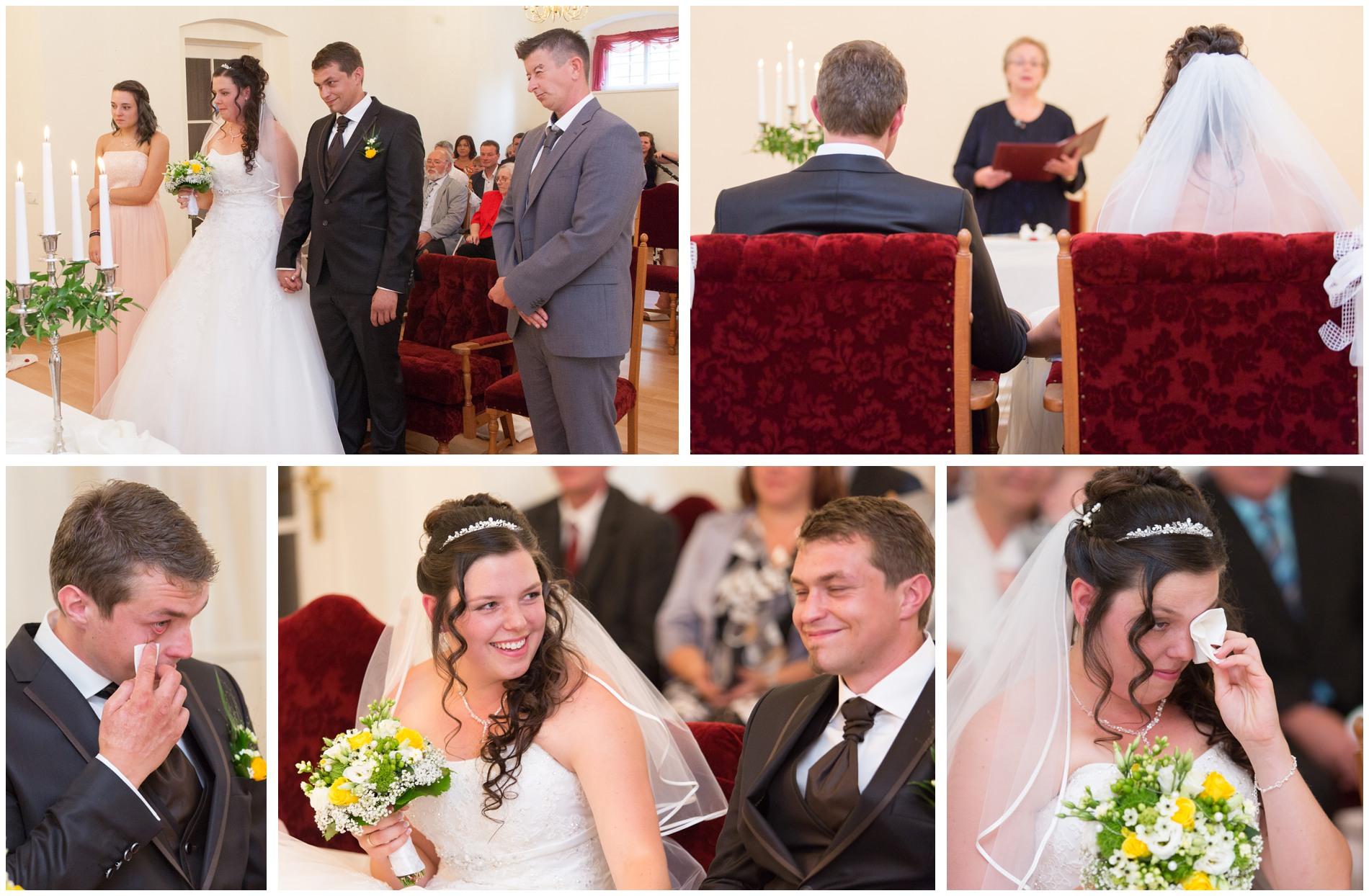 Hochzeitsfotos in der Alten Wache – Hochzeitsfotograf in Greiz
