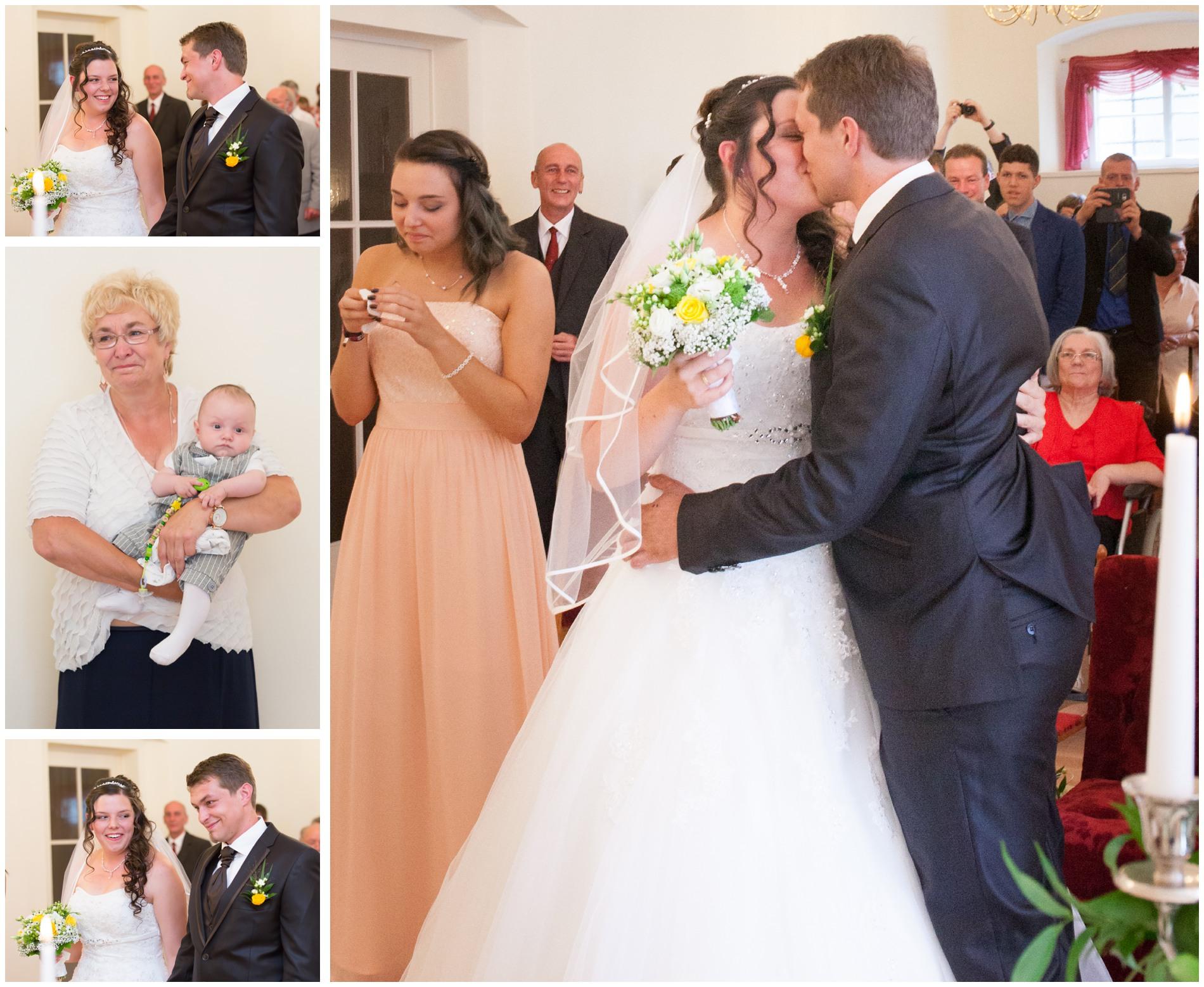 Ja ich will! Heiraten in Thüringen – Hochzeitsfotograf Thüringen