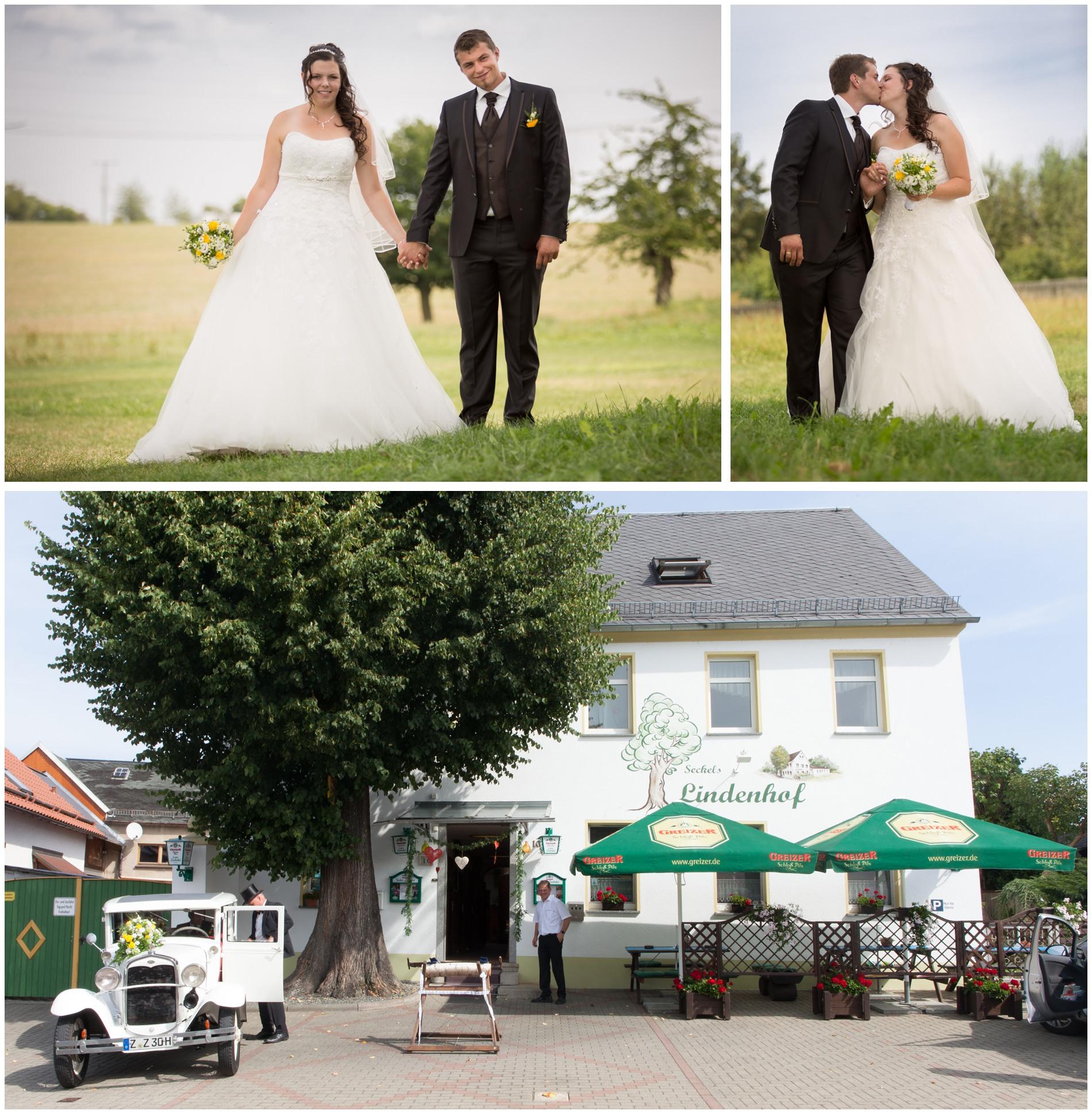 Heiraten in Seckels Lindenhof in Moschwitz - Heiraten in Moschwitz