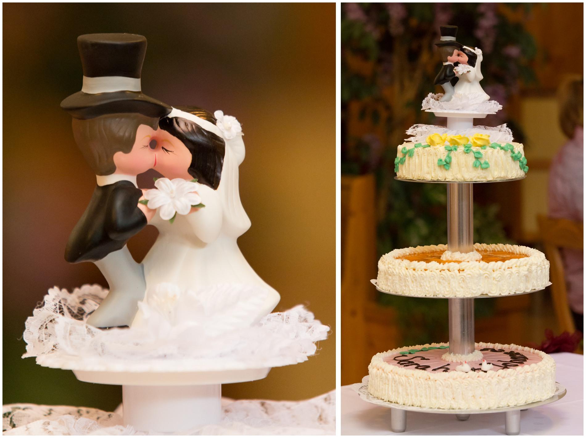 Heiraten in der Alten Wache in Greiz – Hochzeitstorte in Greiz im Vogtland – Alte Wache Greiz