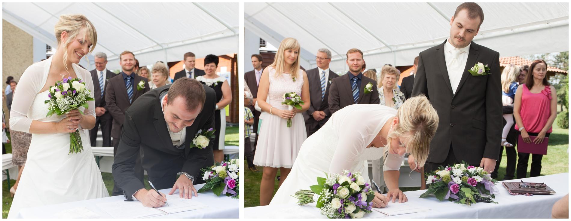 Englischsprachiger Hochzeitsfotograf in Thüringen