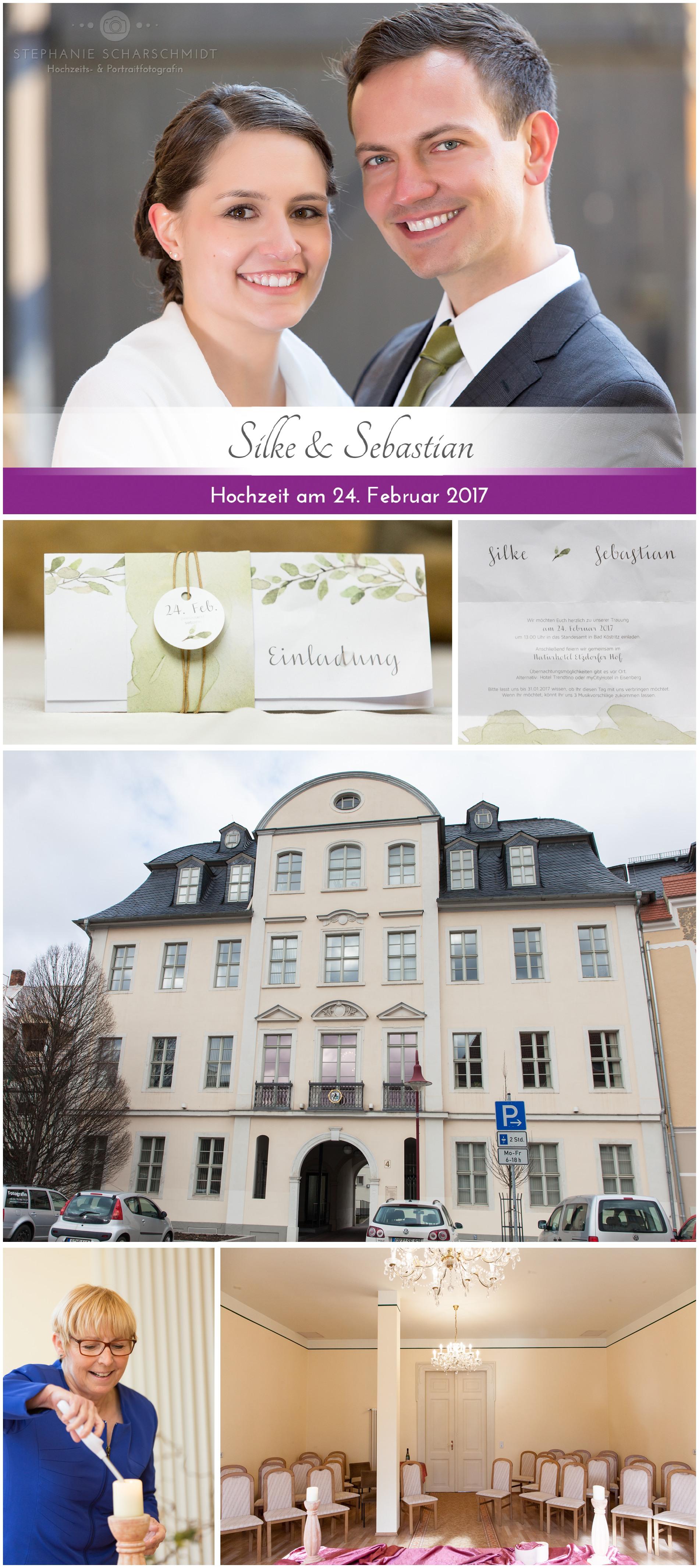 01 – romantische Winterhochzeit Gera – Hochzeitsfotograf Gera – Hochzeitsfotografin Stephanie Scharschmidt