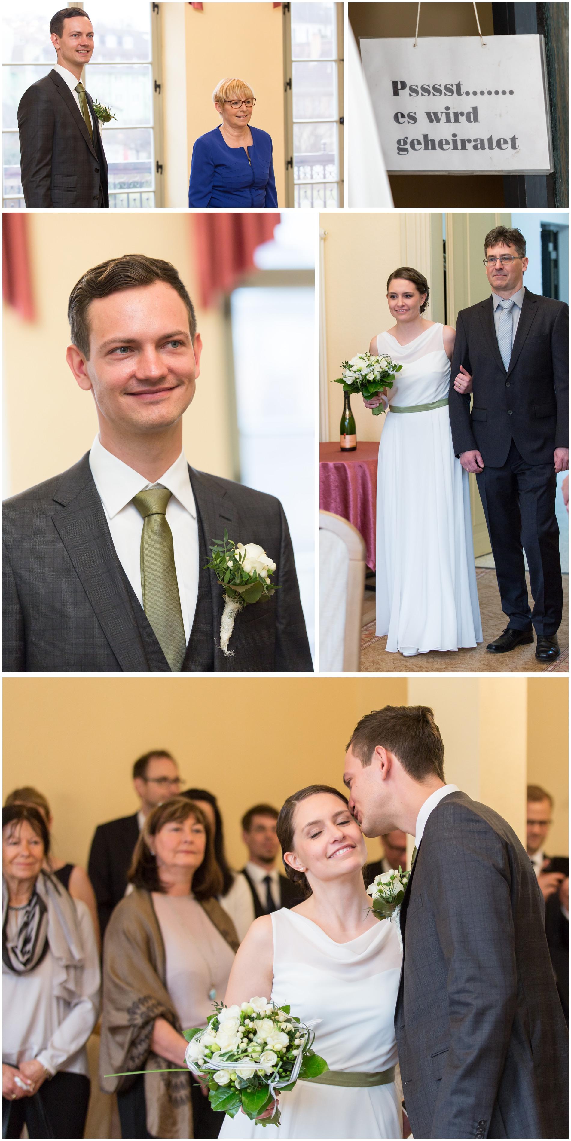 02 – Standesamt Bad-Köstritz im Landkreis Greiz – Winterhochzeit Gera – Hochzeitsfotografin Stephanie Scharschmidt