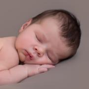 Newborn in Plauen - Portraitfotografin Stephanie Scharschmidt