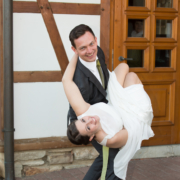 Silke & Sebastian Winterhochzeit Gera – Hochzeitsfotograf Gera