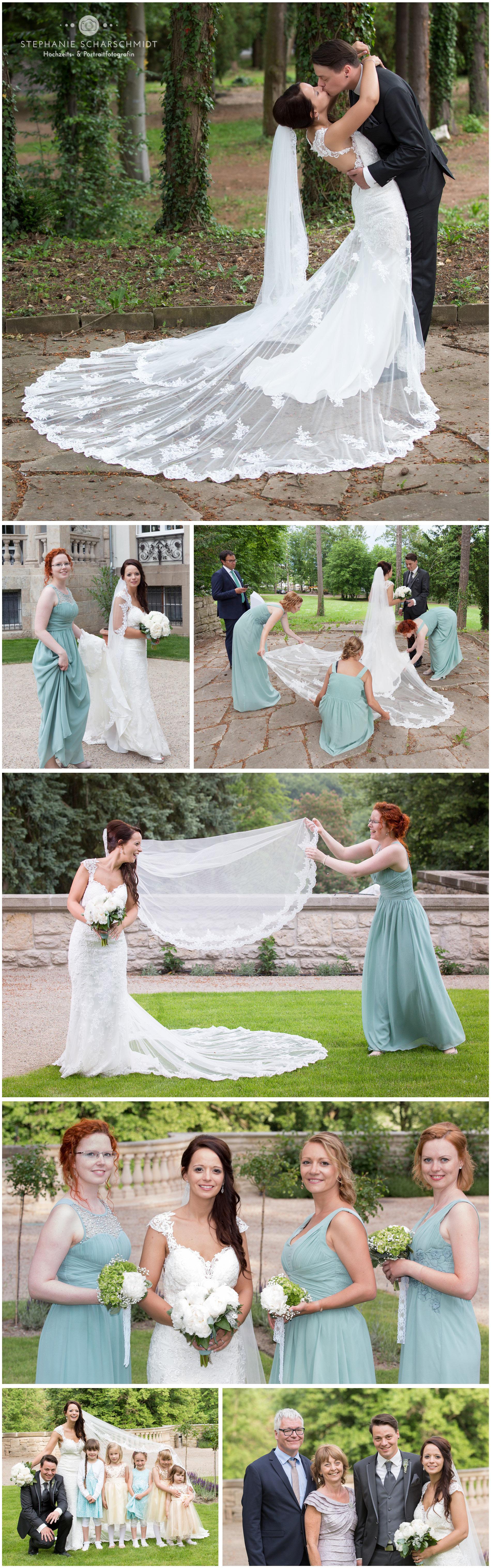 Hochzeitsfotograf Thüringen - Hochzeitsfotograf Pößneck