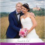 Hochzeitsfotograf Vogtland: Jeanett und Eik (Zwickau & Brauerei Gutshof Wernesgrün)