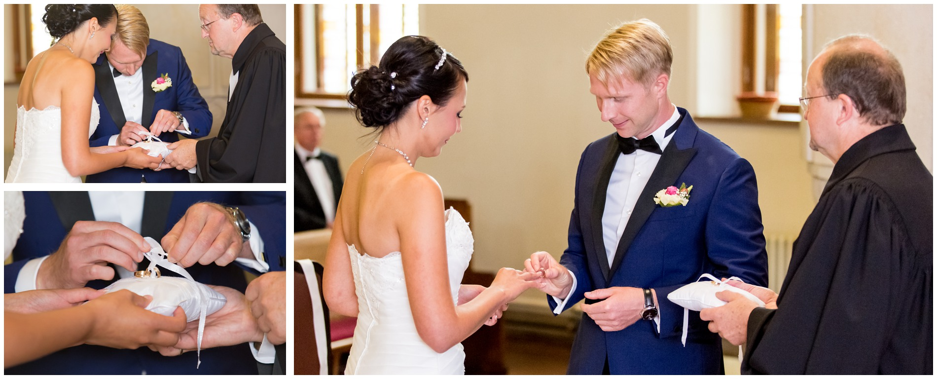 Hochzeitsfotos Zwickau - Hochzeitsfotograf Stephanie Scharschmidt