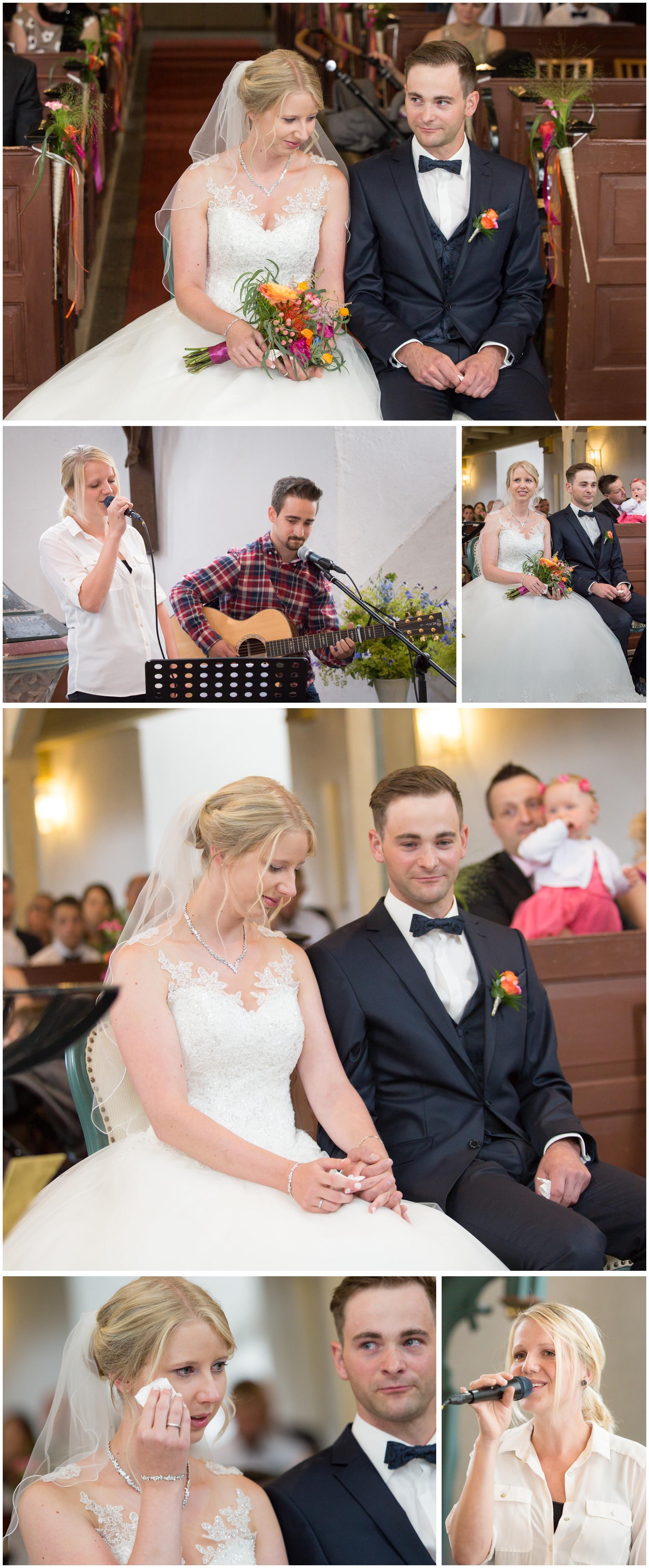 Hochzeit Landkreis Kronach - Hochzeits- und Portraitfotografin Stephanie Scharschmidt