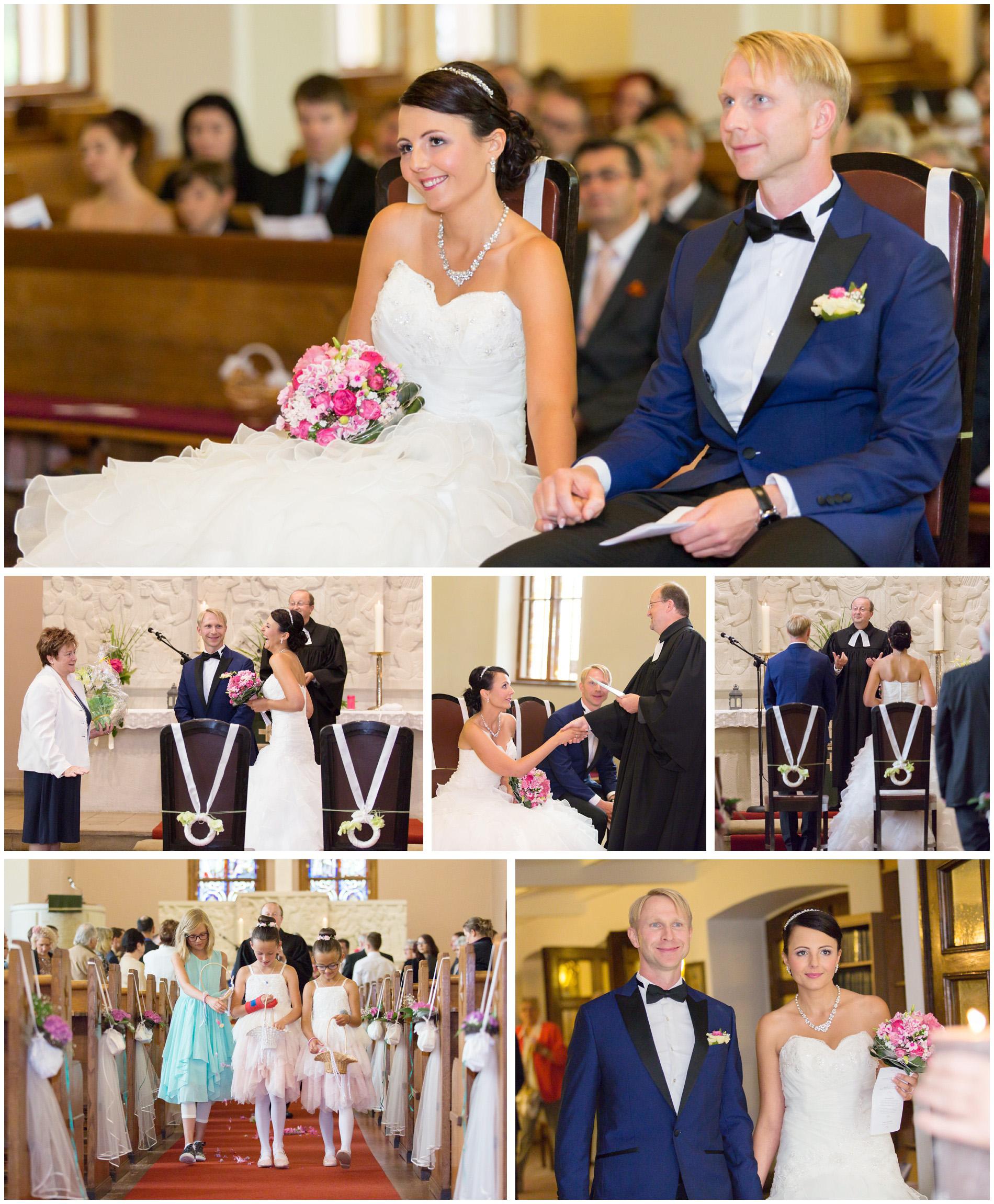 Hochzeit Landkreis Zwickau - Hochzeitsfotograf Stephanie Scharschmidt