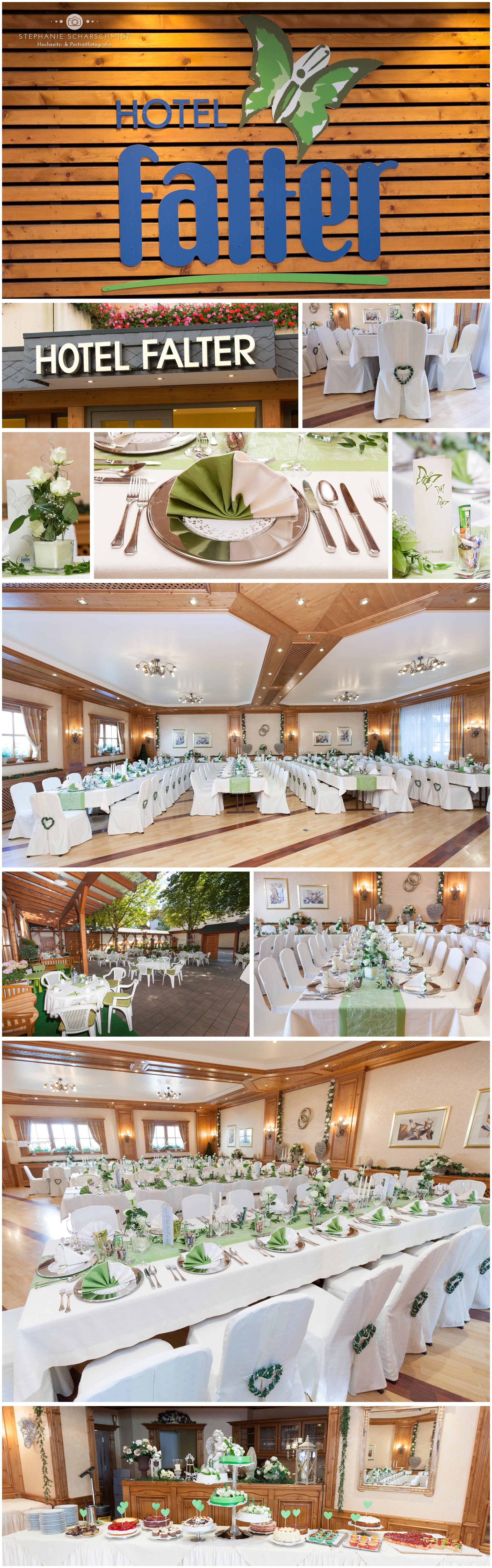 Festsaal Hotel Falter in Hof – Stephanie Scharschmidt Hochzeitsfotograf