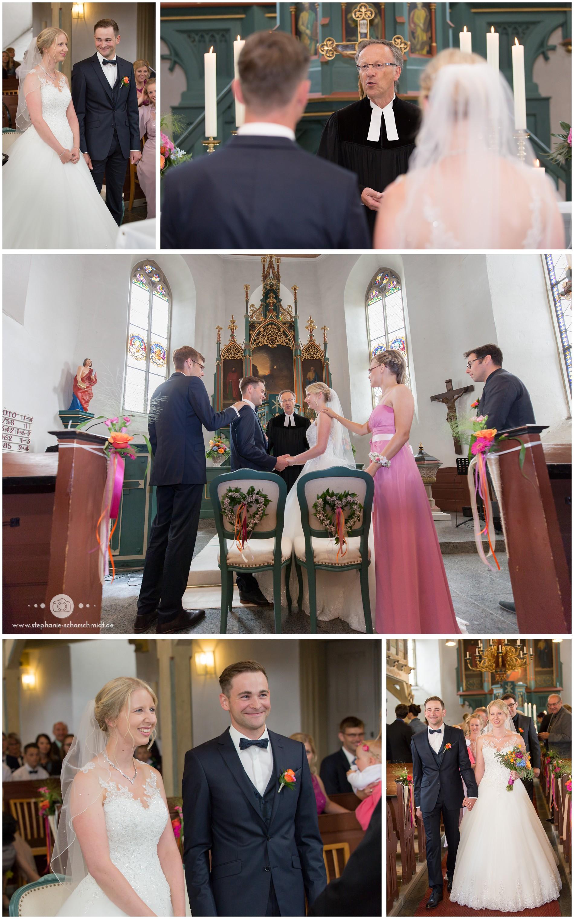Hochzeitsfotograf Schwarzenbach am Wald - Hochzeits- und Portraitfotografin Stephanie Scharschmidt
