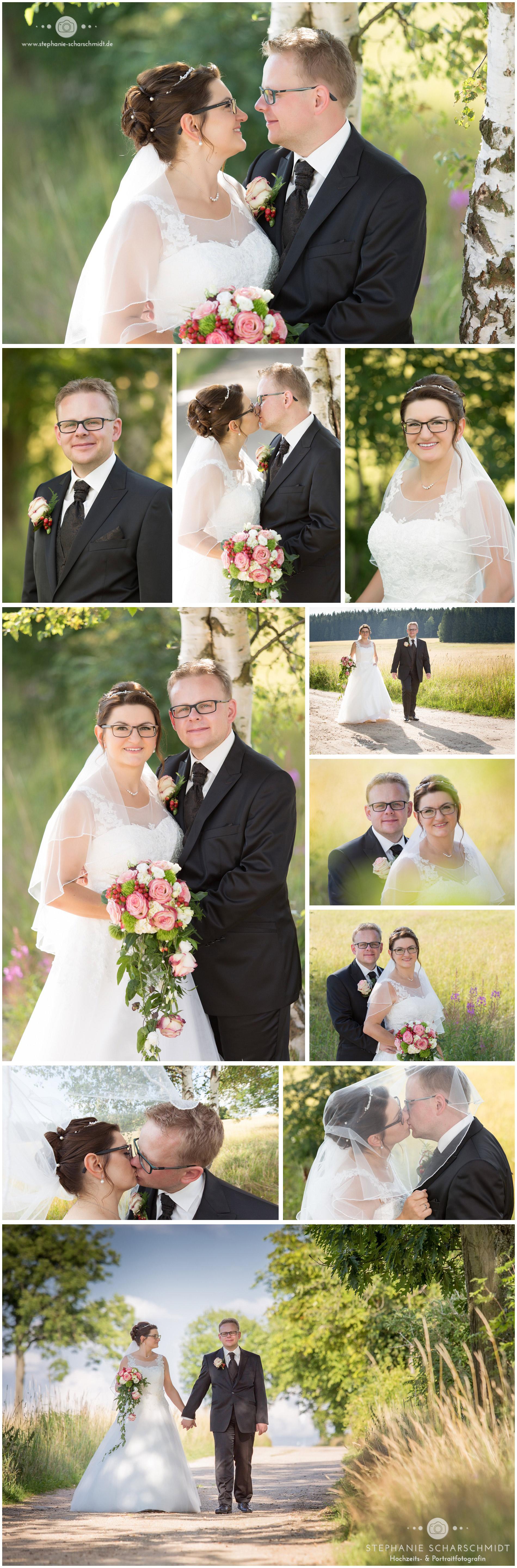 Hochzeit Saustall Wernesgrün - Hochzeitsfotograf Stephanie Scharschmidt