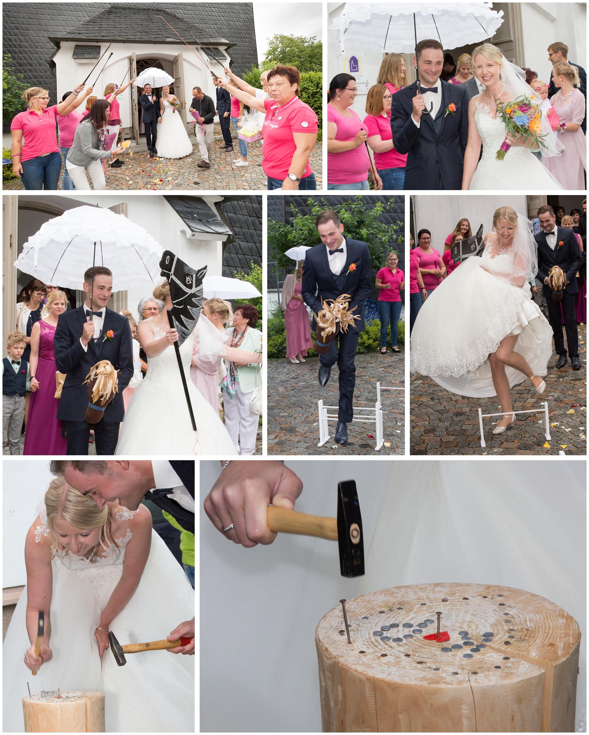 Hochzeitsfotograf Geroldsgrün - Hochzeits- und Portraitfotografin Stephanie Scharschmidt