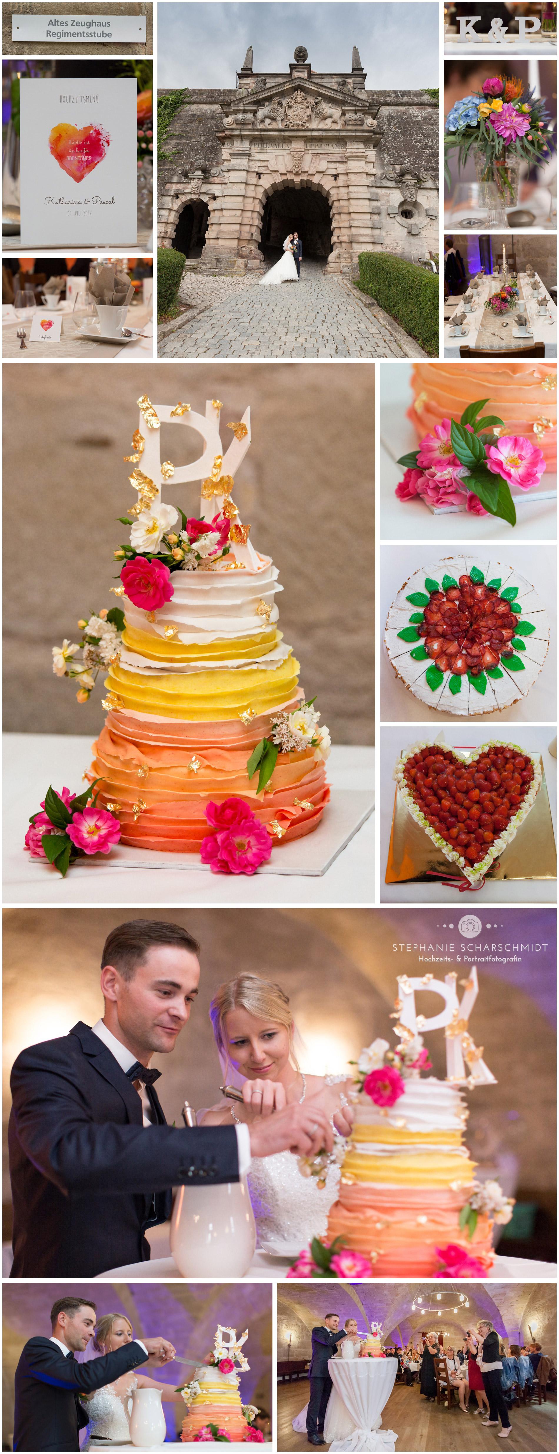 13.Hochzeit Oberfranken - Hochzeits- und Portraitfotografin Stephanie Scharschmidt