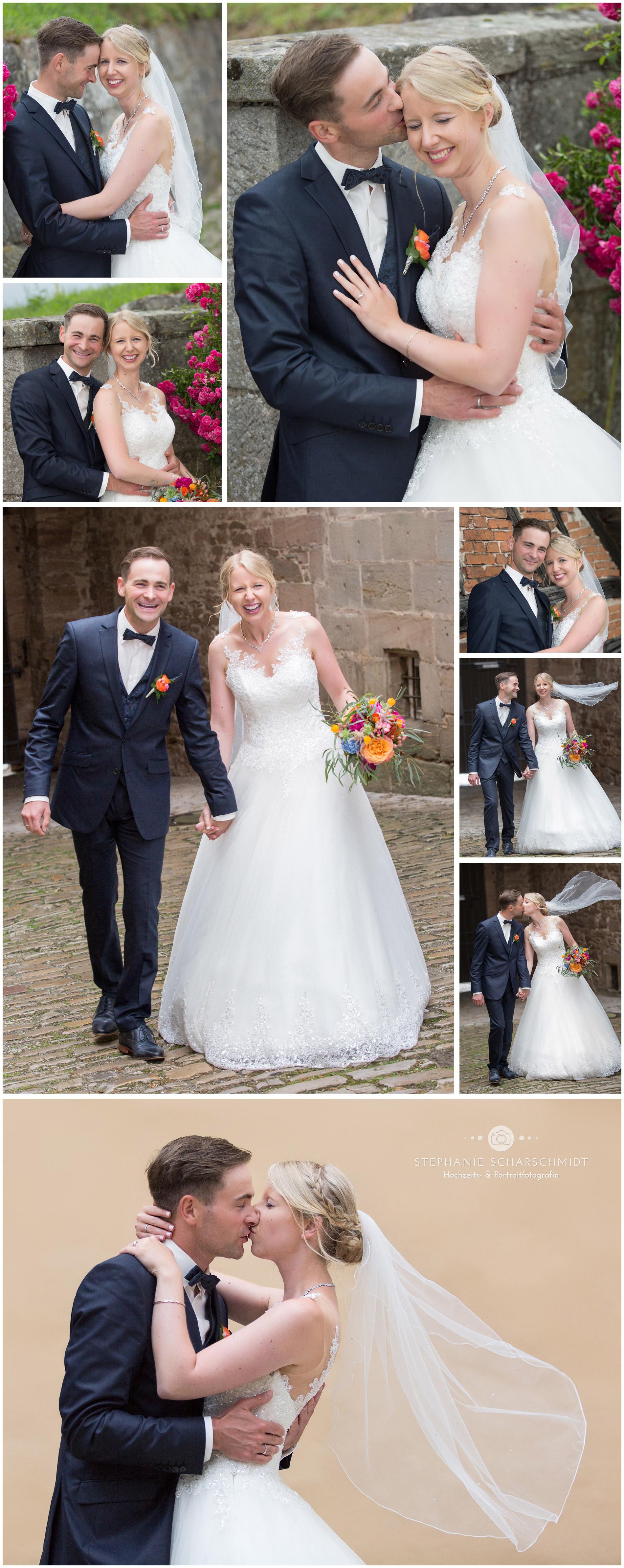 Hochzeitsbilder Hof - Hochzeits- und Portraitfotografin Stephanie Scharschmidt