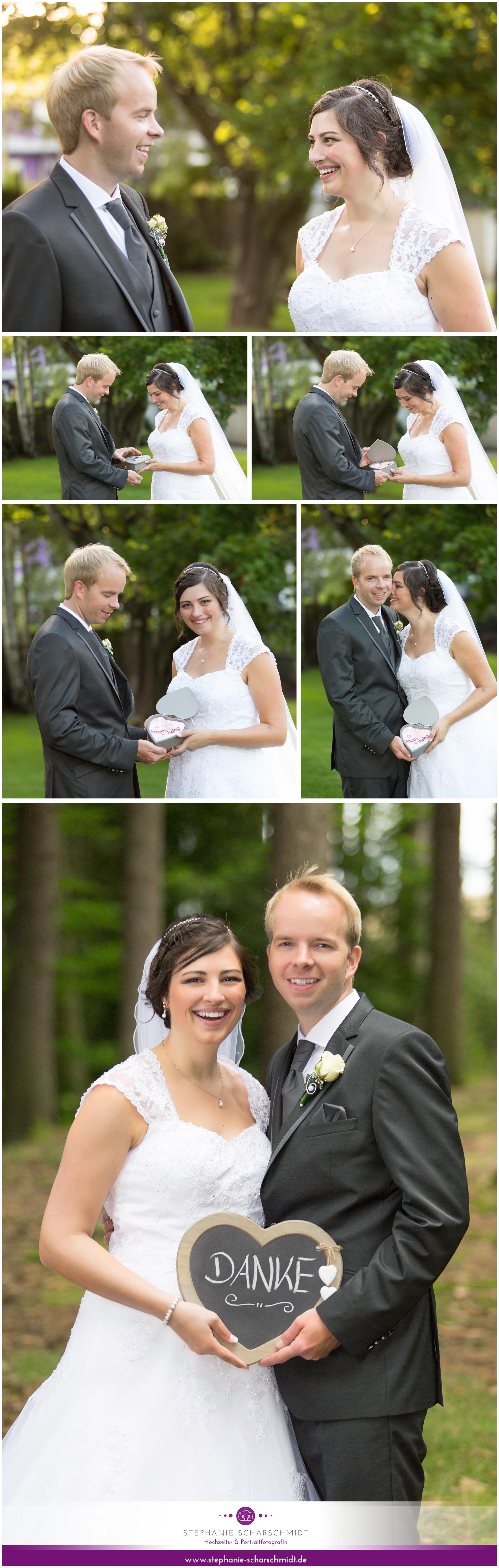 Hochzeit mit Baby – Stephanie Scharschmidt Hochzeitsfotograf Hof