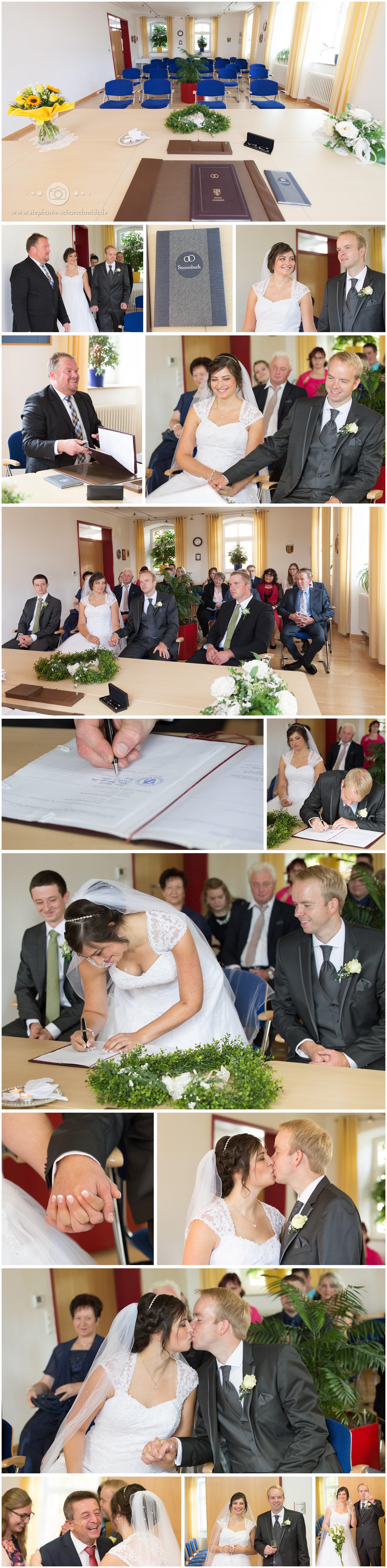 Standesamt Konradsreuth – Stephanie Scharschmidt Hochzeitsfotograf Hof