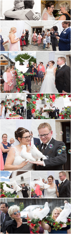 Brauerei Gutshof Wernesgrün - Hochzeitsfotograf Stephanie Scharschmidt