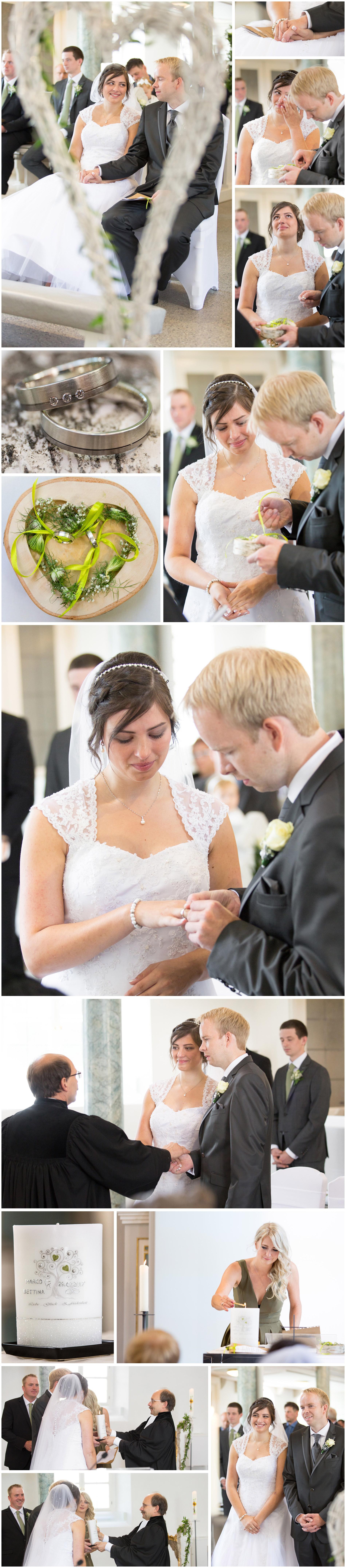 Kirche Konradsreuth – Stephanie Scharschmidt Hochzeitsfotograf Hof