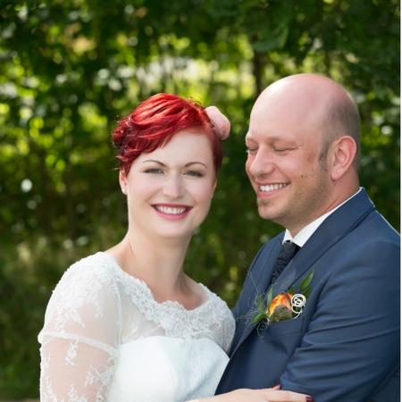 Hochzeitsbilder Greiz