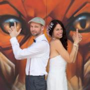 Standesamt Plauen - Hochzeitsfotograf Plauen Stephanie Scharschmidt