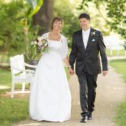 Hochzeit in Greiz - Hochzeitsfotograf Greiz Stephanie Scharschmidt