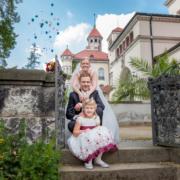 Heiraten im Schloss Waldenburg – Hochzeitfotograf Stephanie Scharschmidt