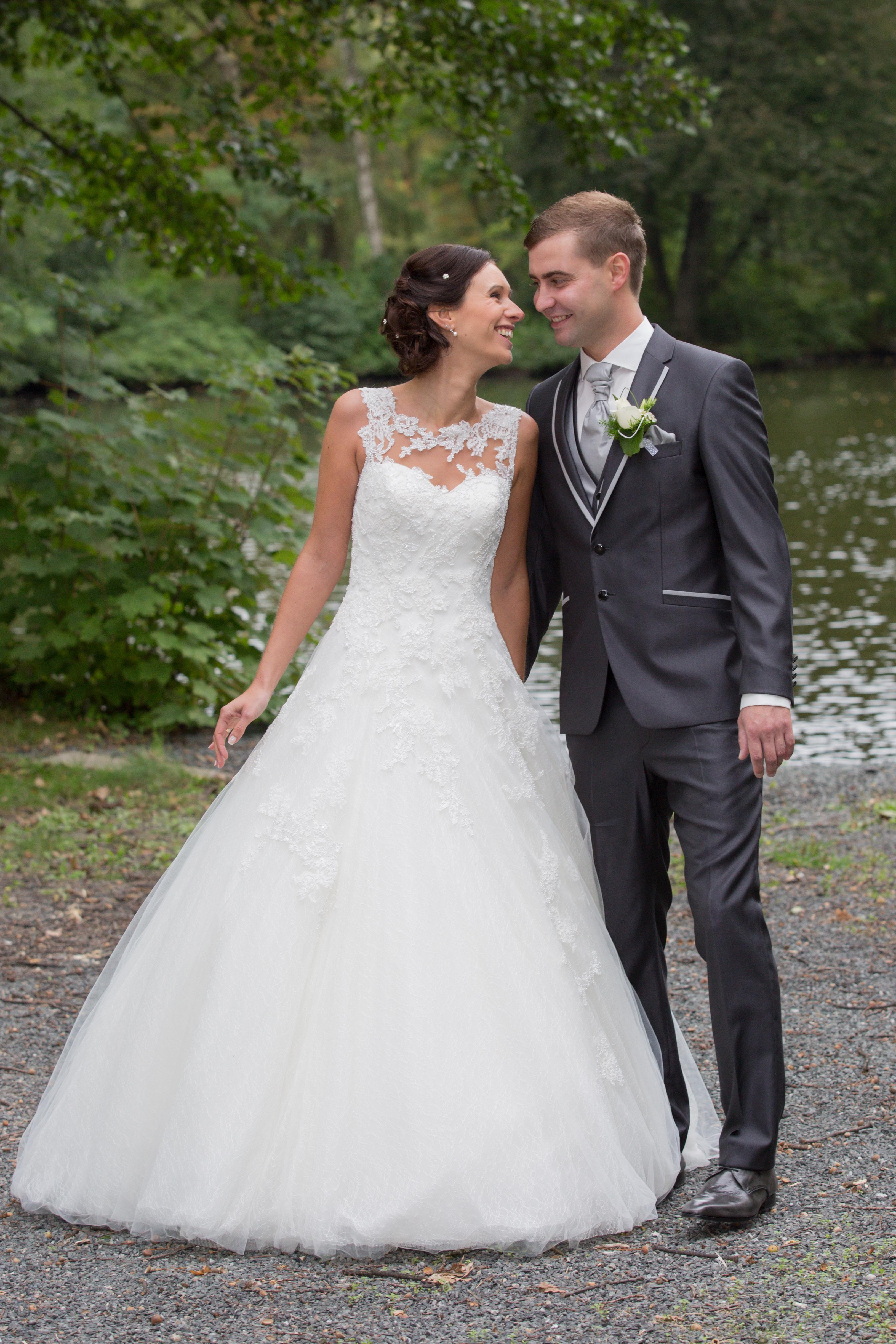 Hochzeitsfotograf Mylau
