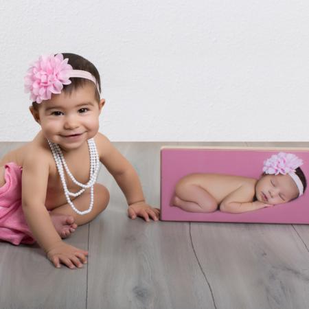 Babyfotos i. Plauen, 8 Monate, Babyfotos für Weihnachten, Babyfotos mit Eltern, kreative babyfotos