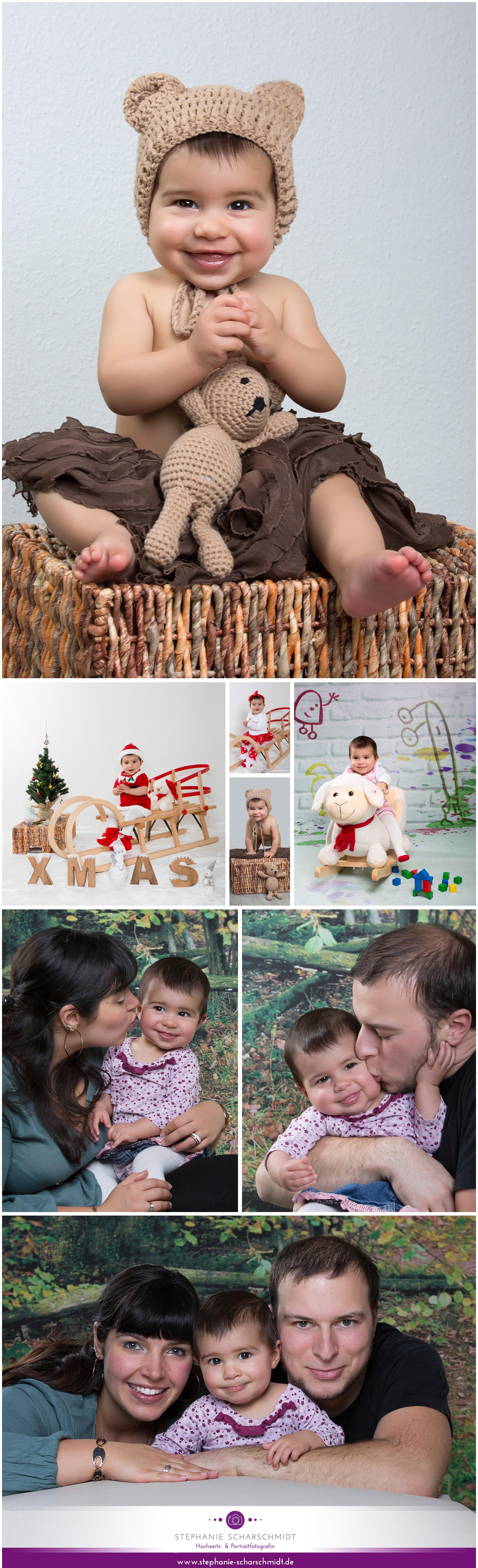 Familienfotos mit Baby - Babyfotograf Plauen Stephanie Scharschmidt