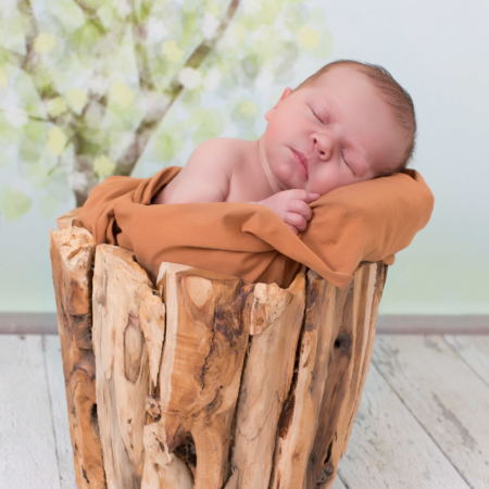 Newbornshooting bei Stephanie Scharschmidt Fotografie in Plauen