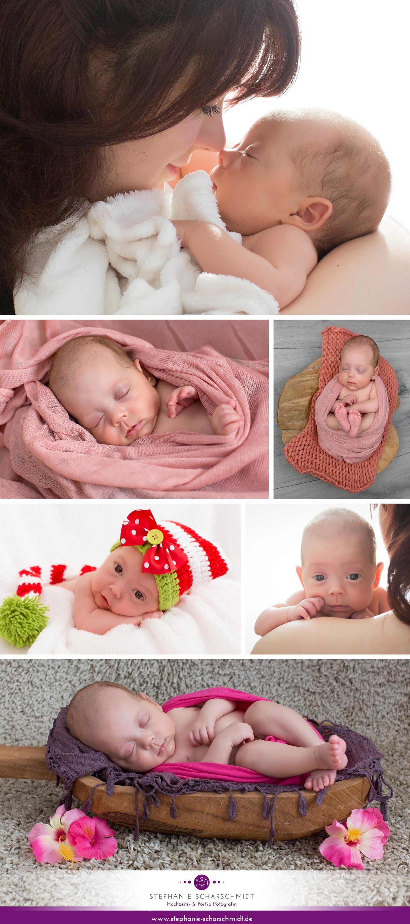 Stephanie Scharschmidt Neugeborenenfotograf Plauen im Vogtland