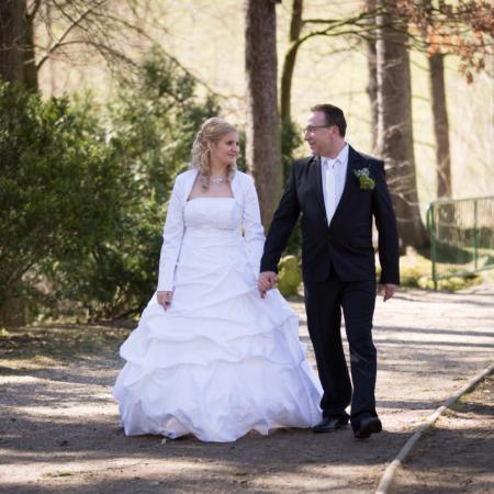 Hochzeitsfotos - Standesamt Plauen - Fotografin Stephanie Scharschmidt