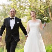 Hochzeit in Versöhnungskirche Plauen