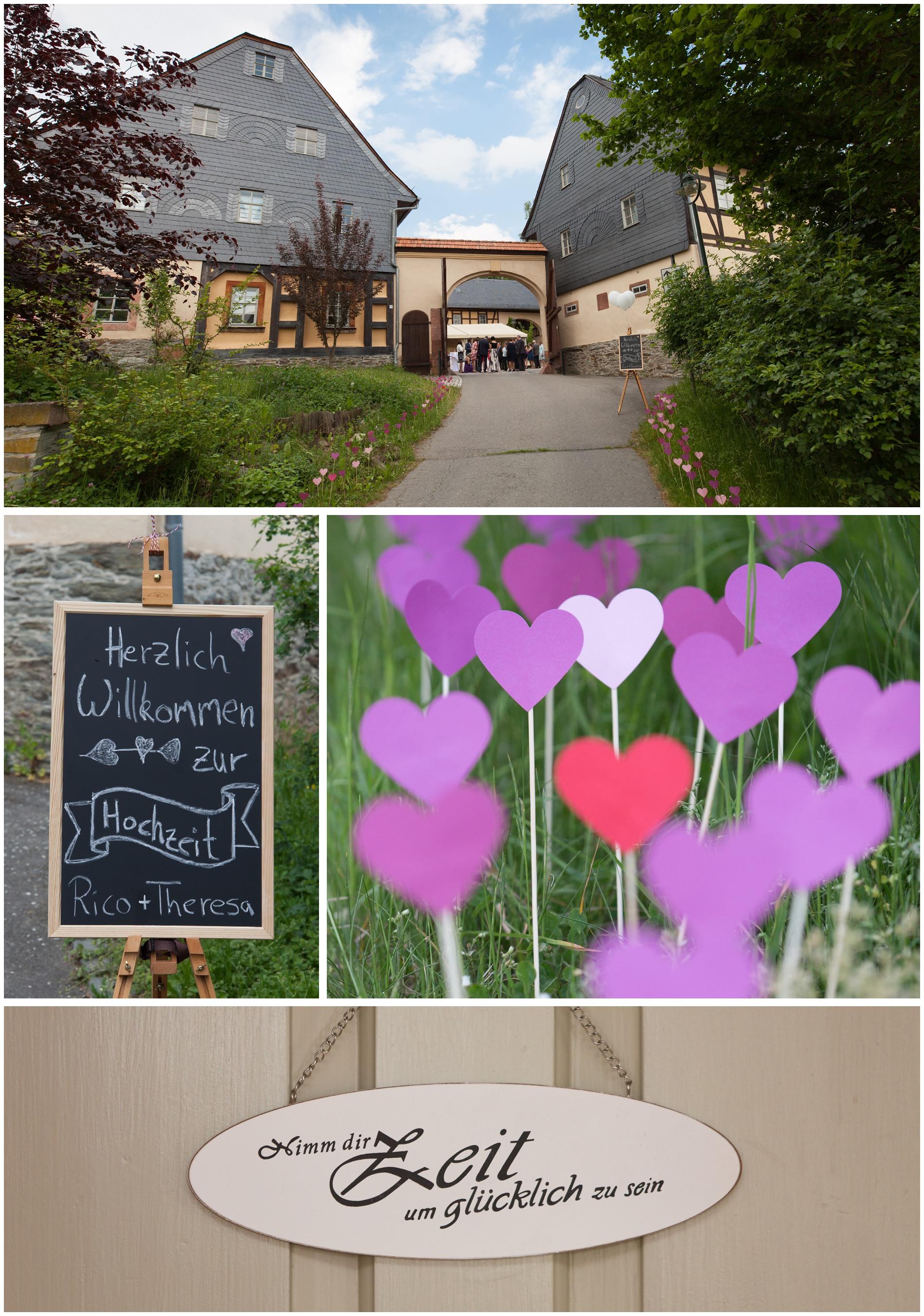 Hochzeit Waldenburg – Hochzeitsfotograf Stephanie Scharschmidt