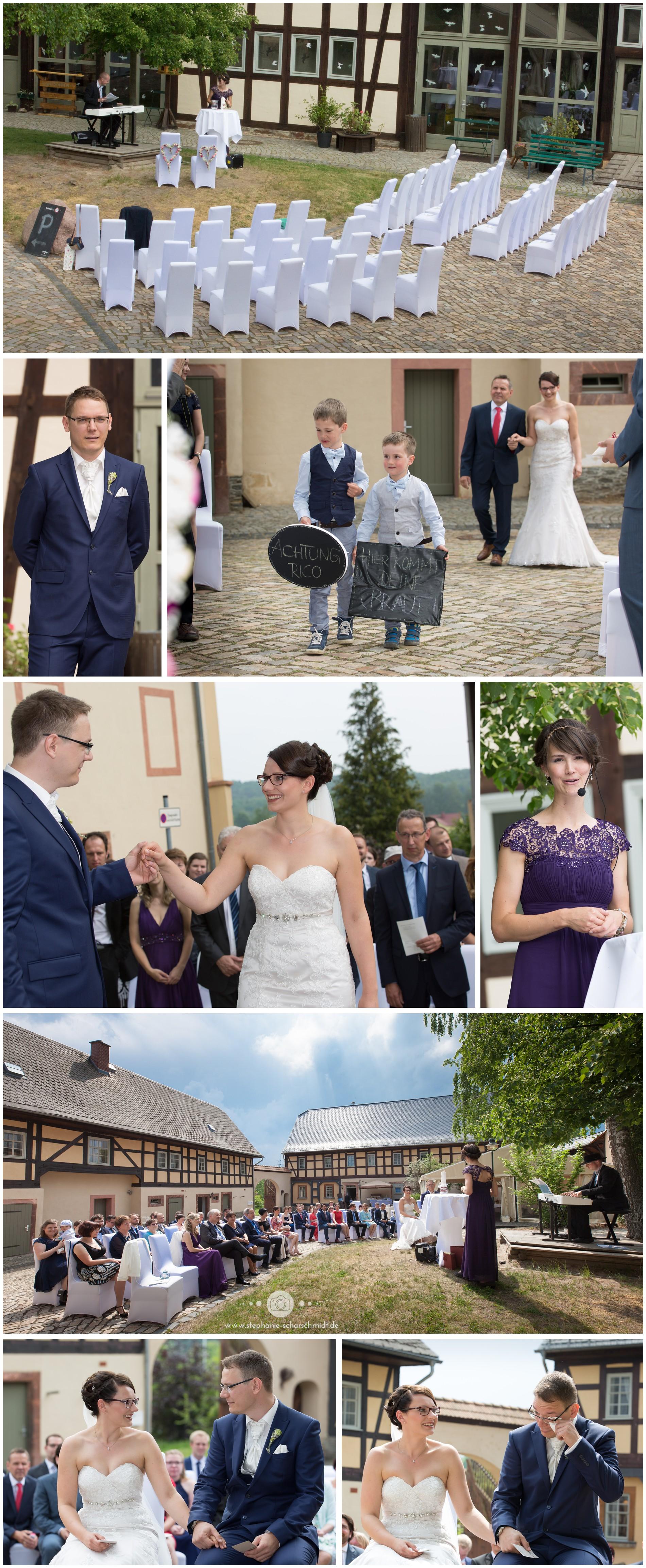 Hochzeit im Bauern & Denkmalhof Schlagwitz – Hochzeitsfotograf Stephanie Scharschmidt