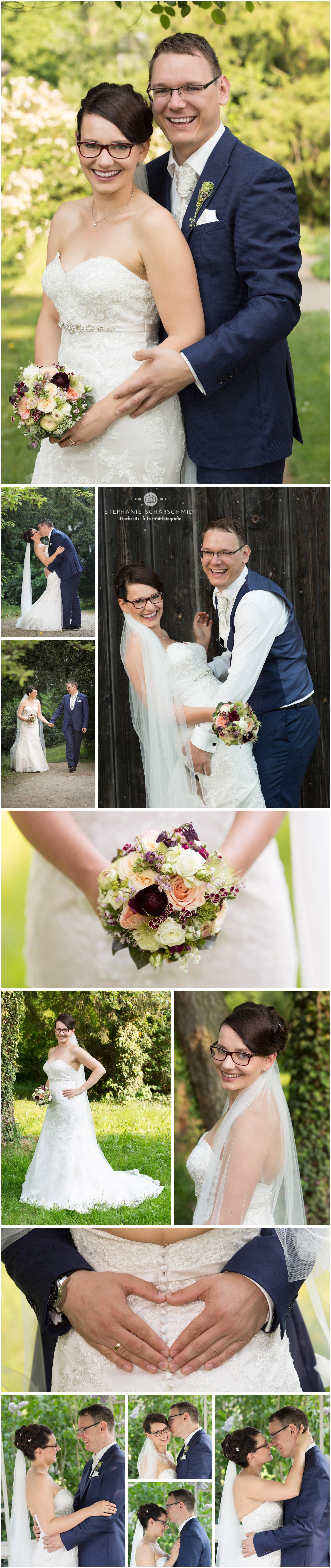 Hochzeitsfotograf Landkreis Zwickau – Hochzeitsfotograf Stephanie Scharschmidt