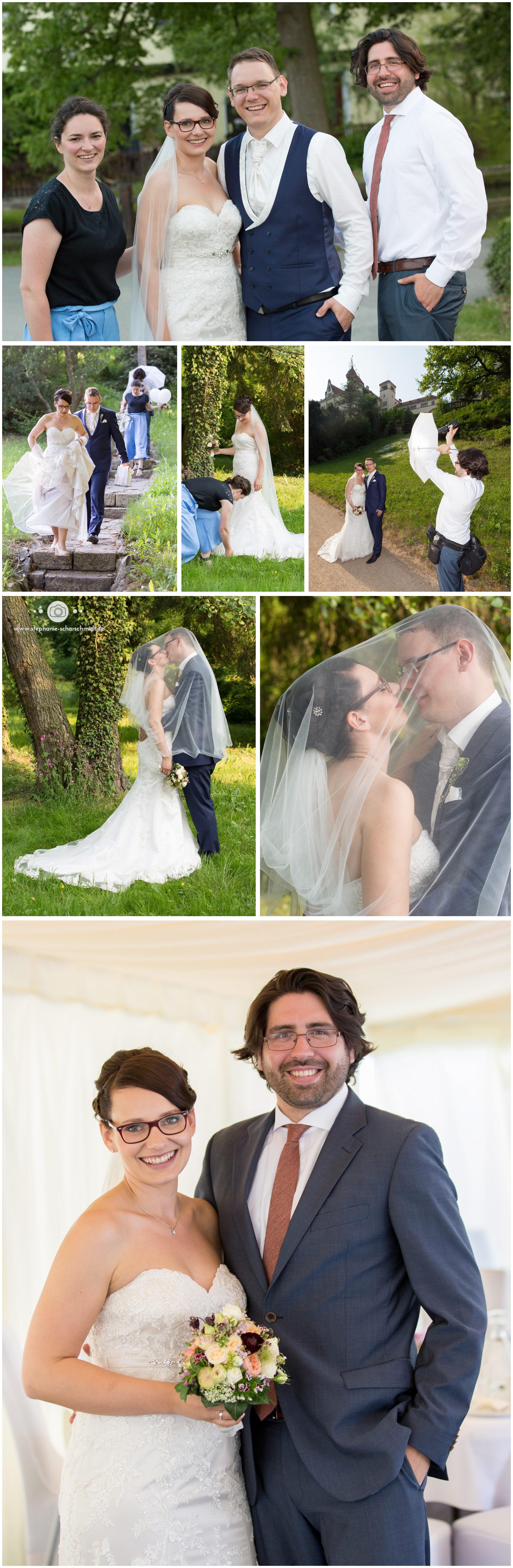 Hochzeitsfotograf Schloss Waldenburg – Hochzeitsfotograf Stephanie Scharschmidt