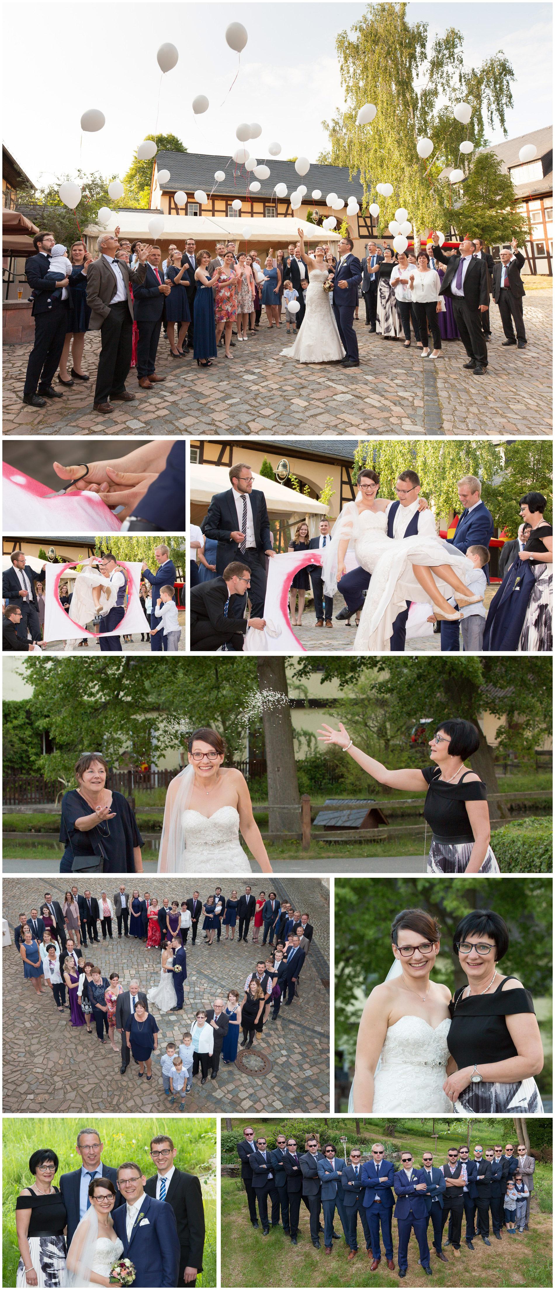 Hochzeitsfotografin Sachsen – Hochzeitsfotograf Stephanie Scharschmidt
