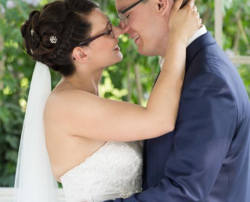 Hochzeit im Bauern & Denkmalhof Schlagwitz