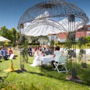Hochzeitsfotograf Schwerefeld Romantik Hotel (Waldenburg Badehaus)