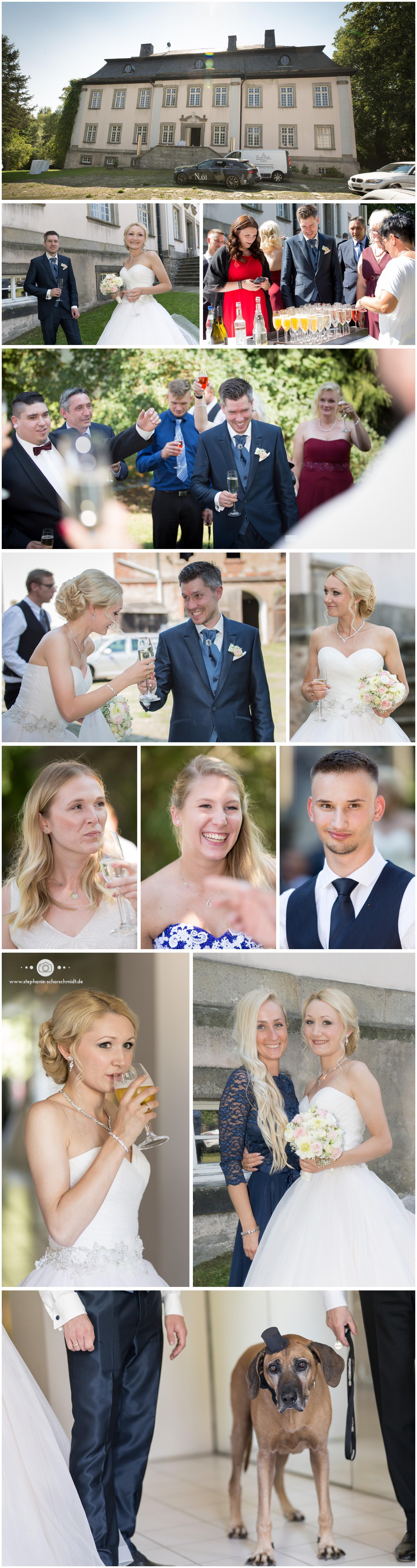 4. Hochzeitsfotos Dreifaltigkeitskirche Kappl - Hochzeitsfotograf Stephanie Scharschmidt